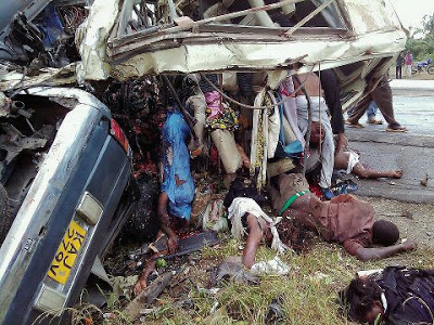 kenya road accident